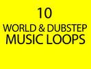 Thumbnail More than 10 World & Dubstep tracks